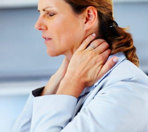 Neck Pain in Greenwood IN